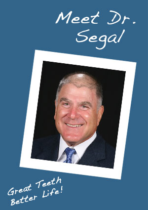 Barry S. Segal, DDS