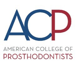 ACP (American college of Prosthodontists)